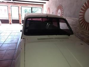 Vendo Renault 12 Modelo 90