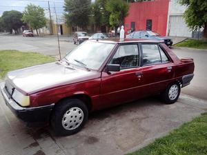 Renault 9 GNC 92