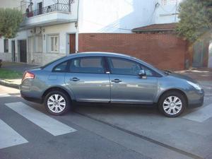 Citroën C4 4Ptas.  Hdi Exclusive