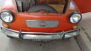Fiat 600 R modelo 77
