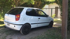 Fiat Palio Nafta/Gnc