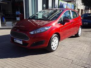 Ford Fiesta KD S