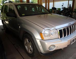Jeep Grand Cherokee 3.0 Tdi