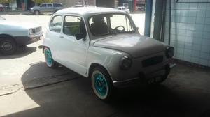 ❎ Fiat 600 S ❎