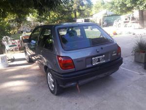 Vendo Ford Fiesta 96 con Gnc
