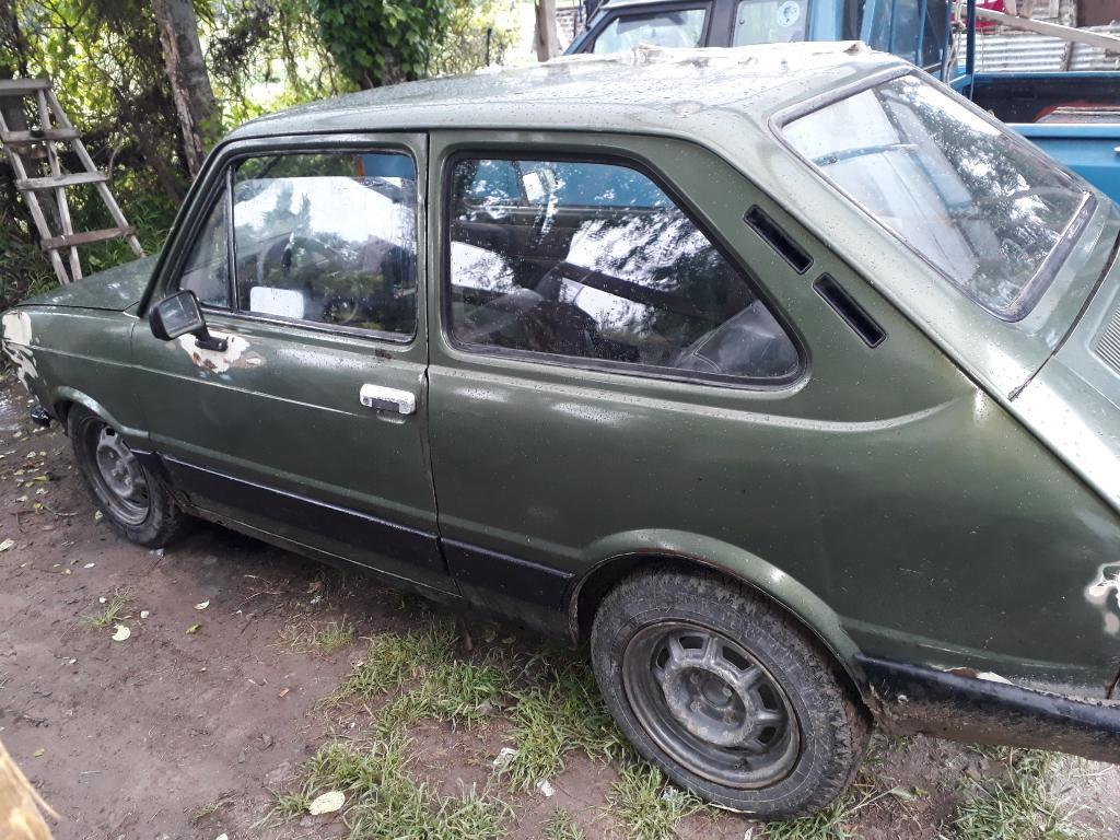 Vendo Fiat 133