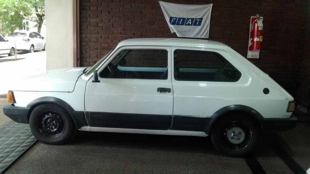 FIAT 147 TR  GNC
