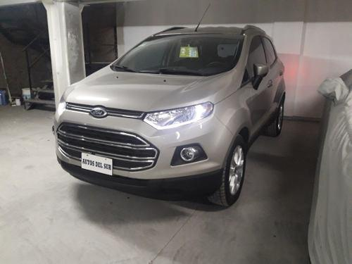 Ford Ecosport 2.0 Titanium At