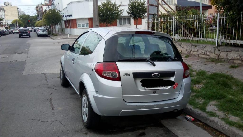 Ford ka fly viral 10