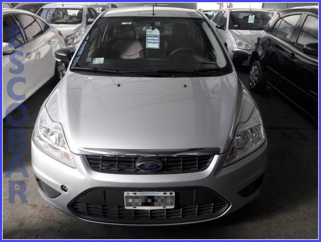 Ford Focus exe style 1.6l