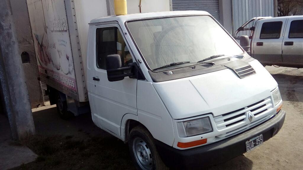 Renault Rodeo  Caja Termica