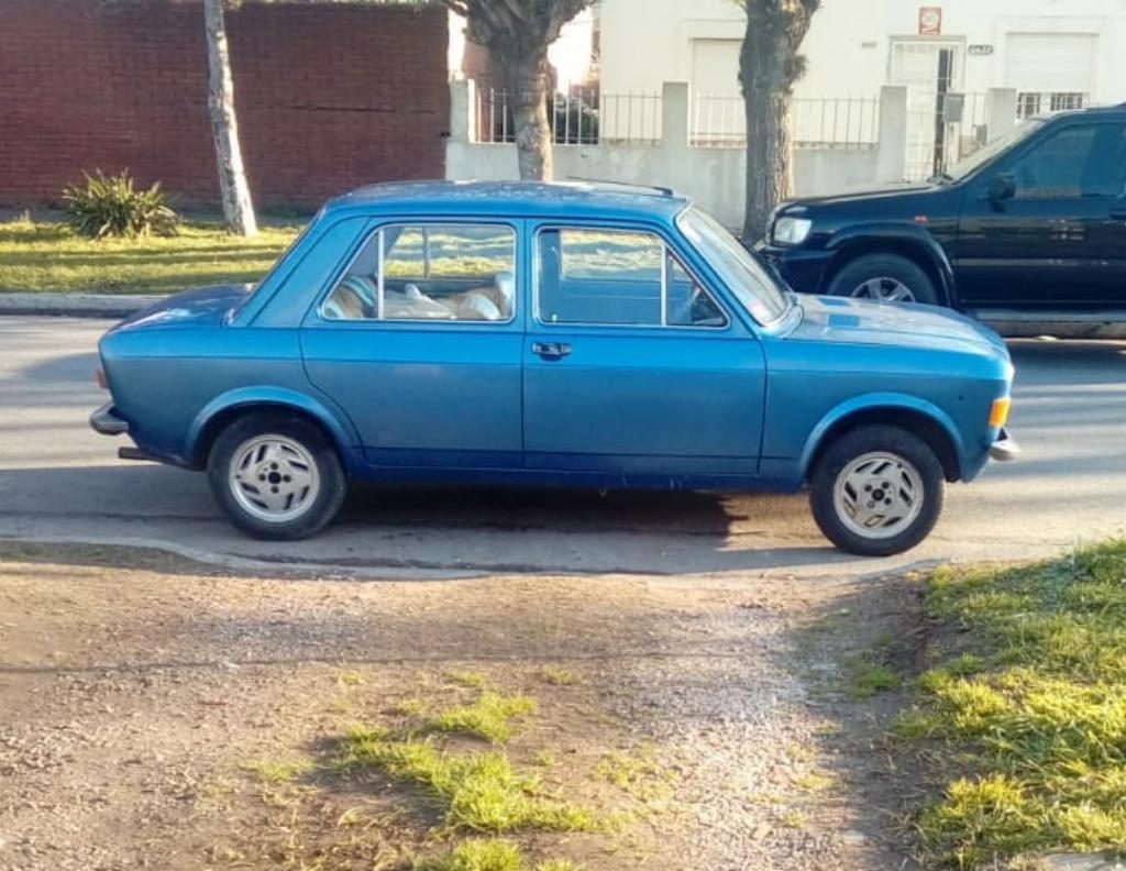 Vendo Fiat 128 Berlina