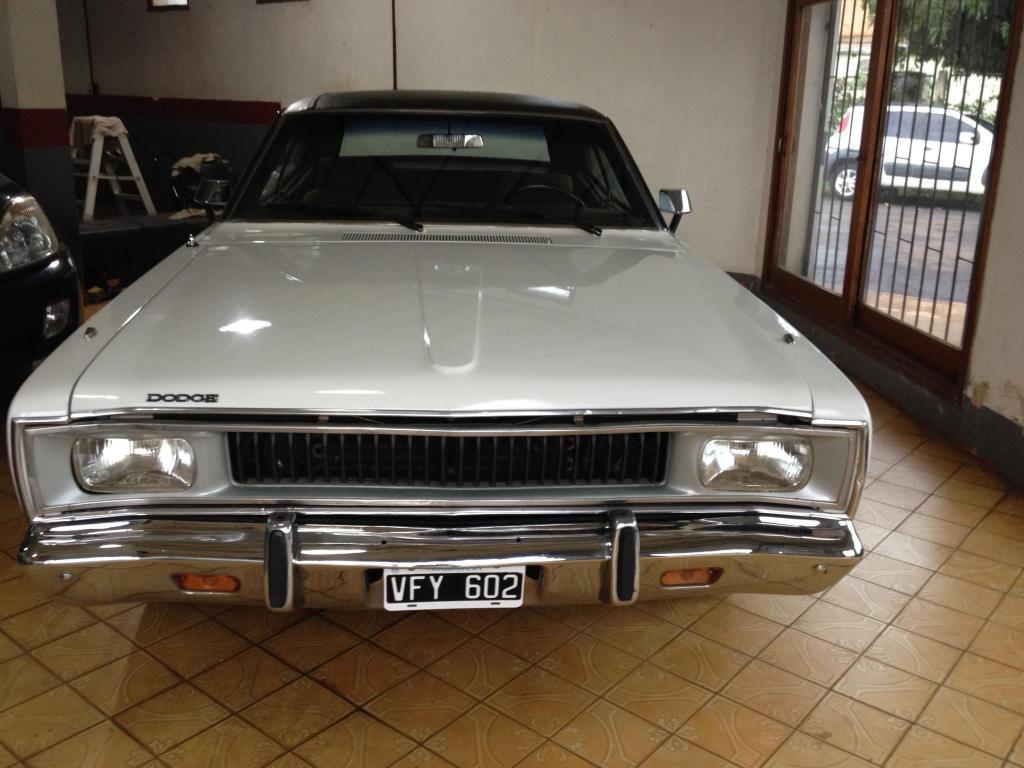 Dodge gtx v8 inmaculada!!!!
