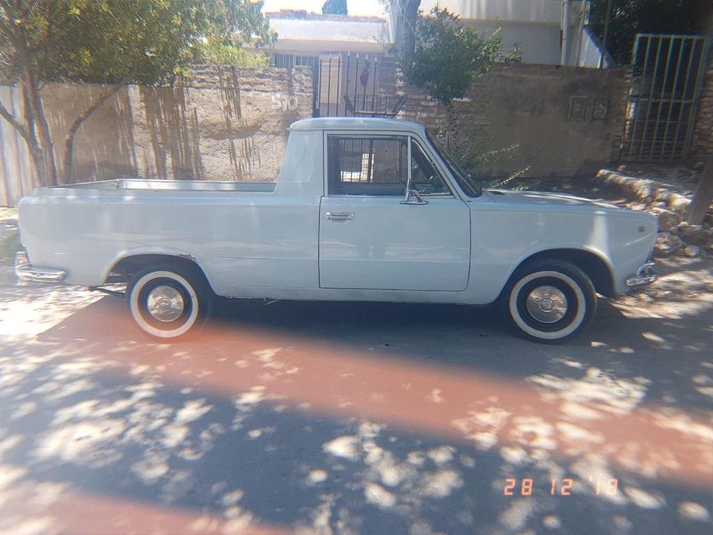 Fiat Multicarga 125