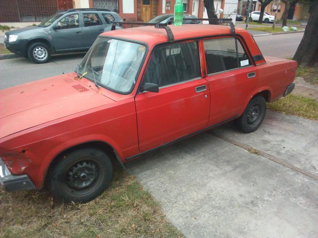 Lada / Fiat Mod 95