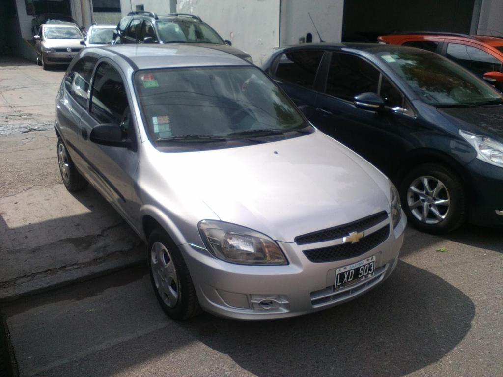 Chevrolet Celta 3 Ptas LS 1.4N AA Dir