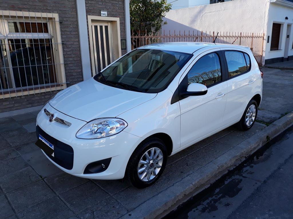 Fiat Palio Full