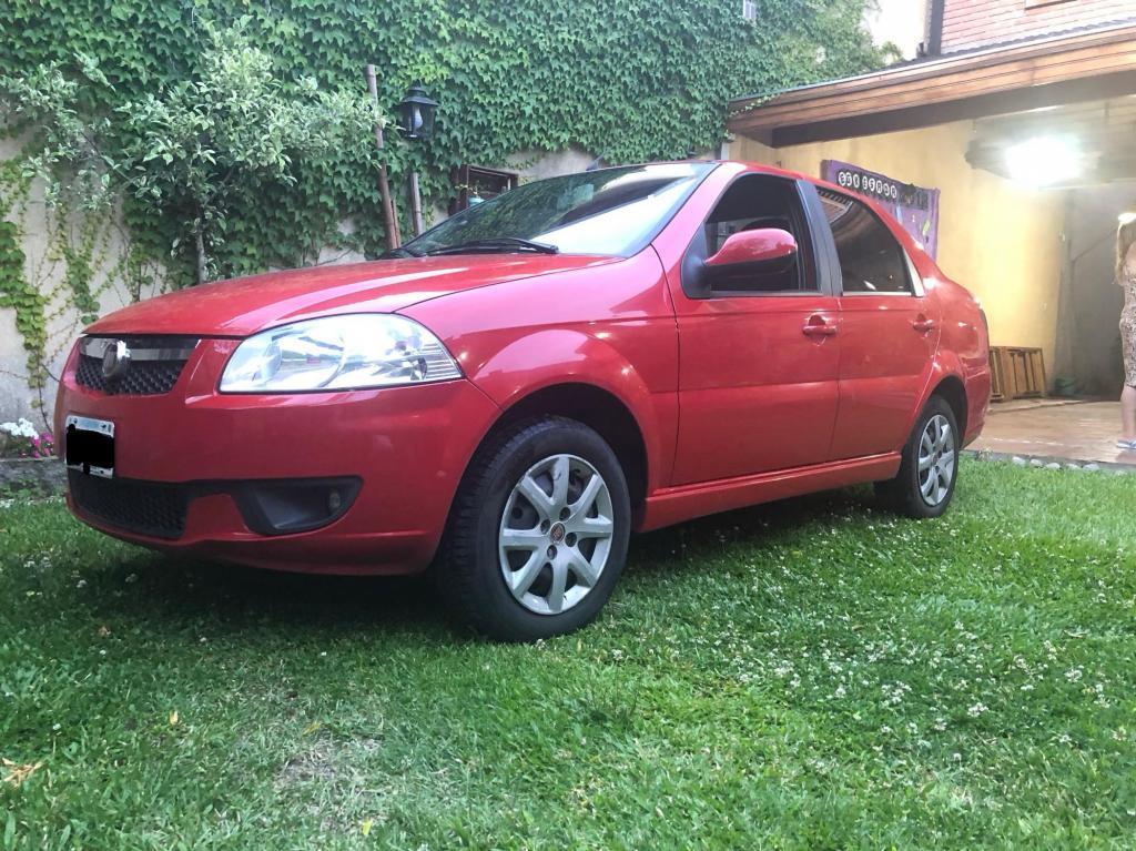 Fiat Siena E.L GNC