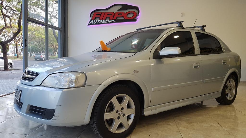 Firpo Automotores Vende Astra Gl Gnc