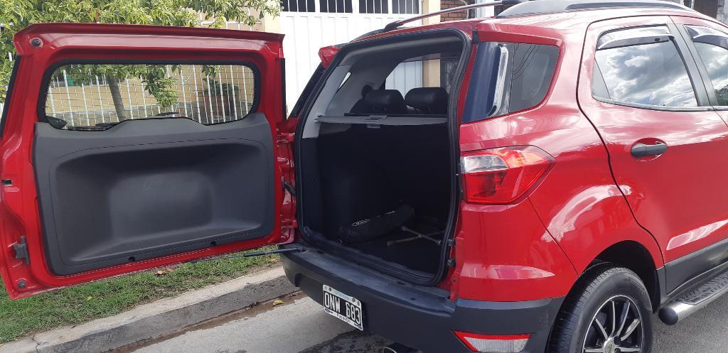 Vendo Eco Sport S