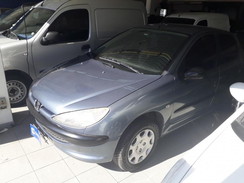 Peugeot ptas. 1.9d Xline Serie Limitada