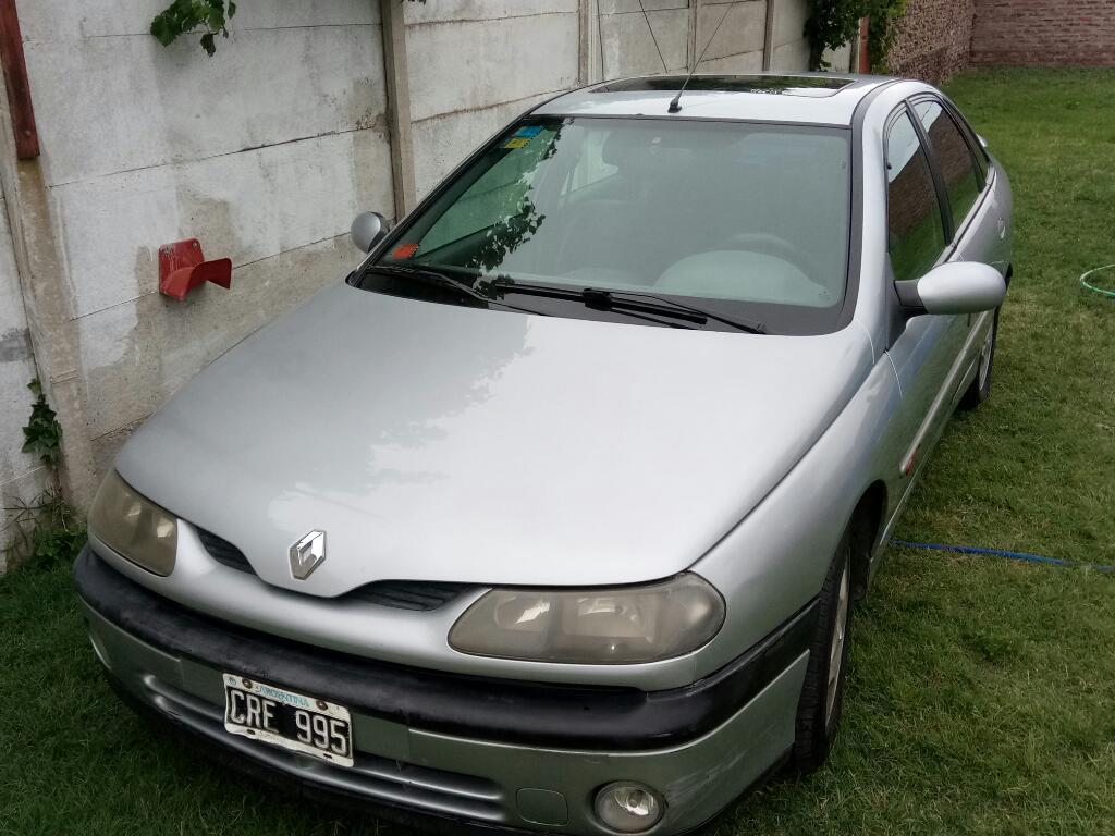 Renault Laguna V6 Rxt