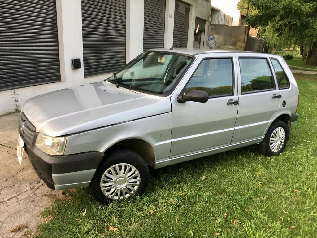 Urgente Vendo Fiat Uno Fire