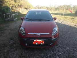 Fiat Punto v Essence  GNC 5ta ITV IMPECABLE! 48