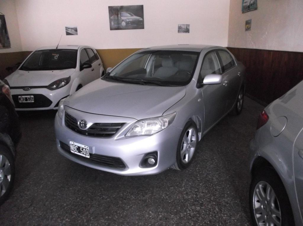 Toyota Corolla XEI Pack full 1.8 nafta , unica mano,