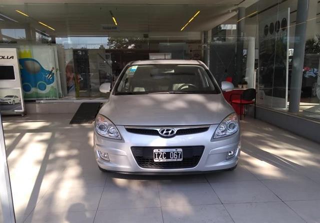 Hyundai i30 No Especifica