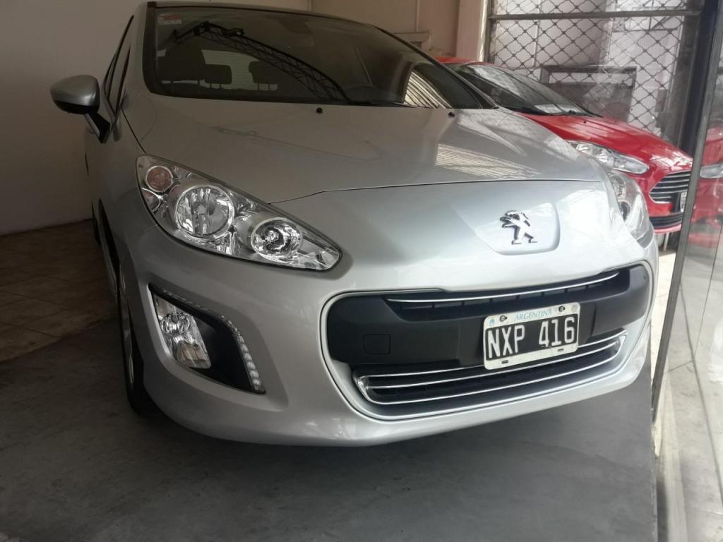 Peugeot  Nafta Allure NAV 115cv