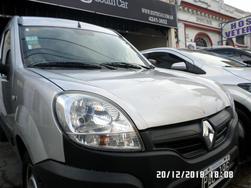 Renault Kangoo 2 Confort 1.6 5A CD DA CA SVT
