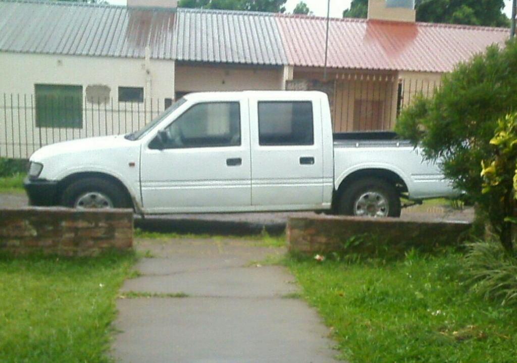 Vendo Chevrolet Luv