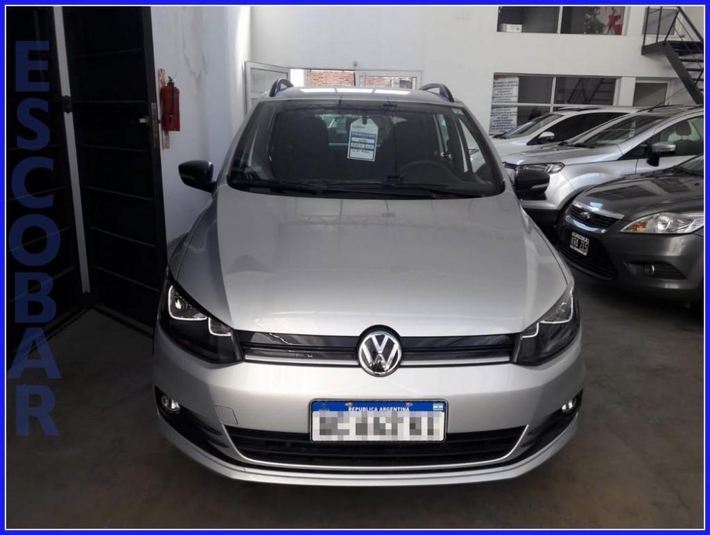 Volkswagen Suran 1.6 msi track my18