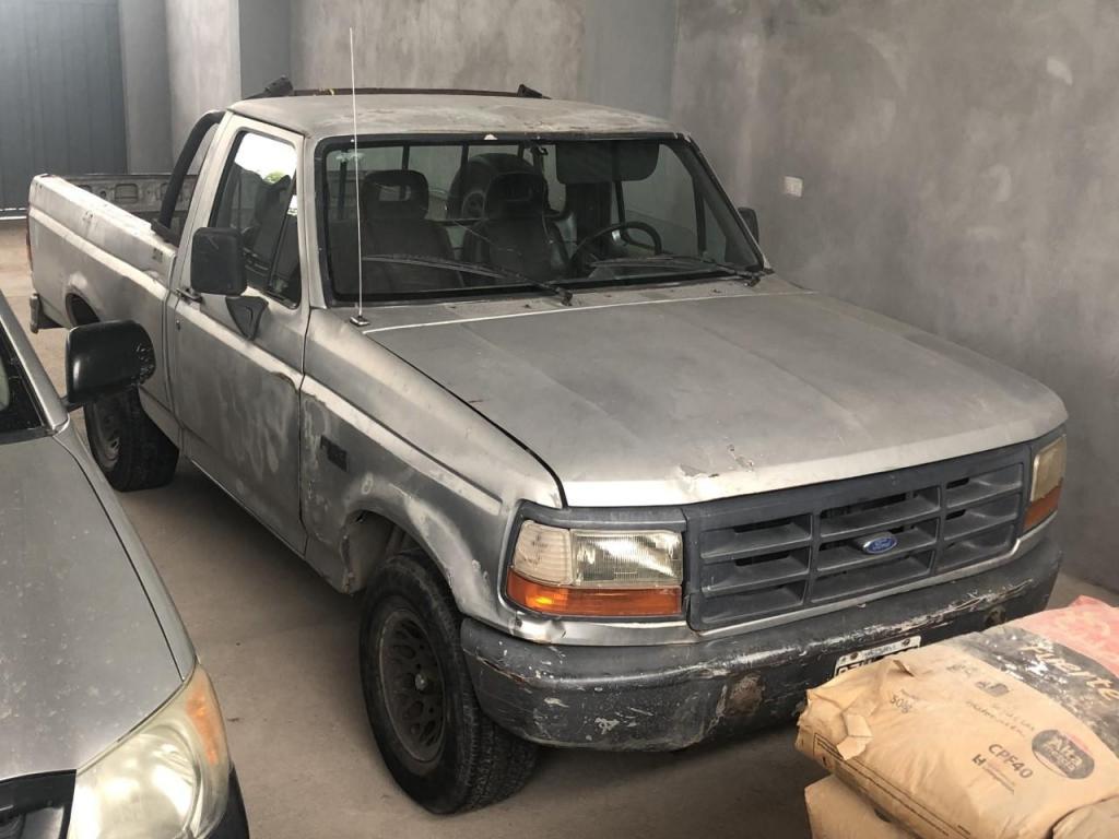 Ford F XL HSD