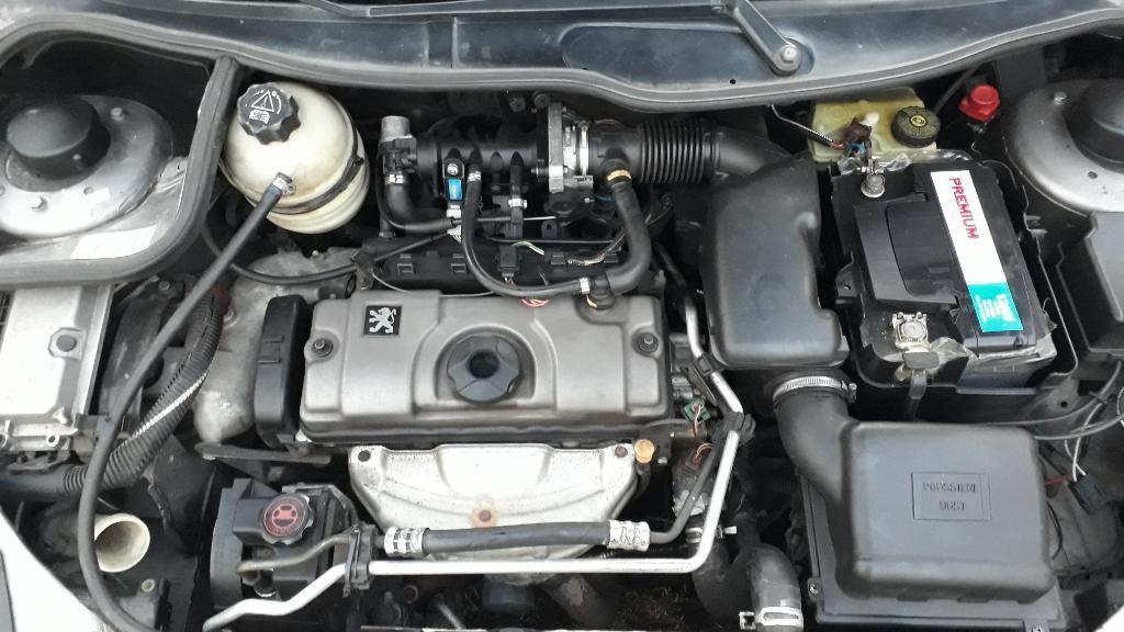 Peugeot v 110hp Full Premi