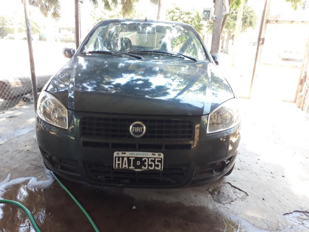 Urgente Vendo Fiat Palio elx Full