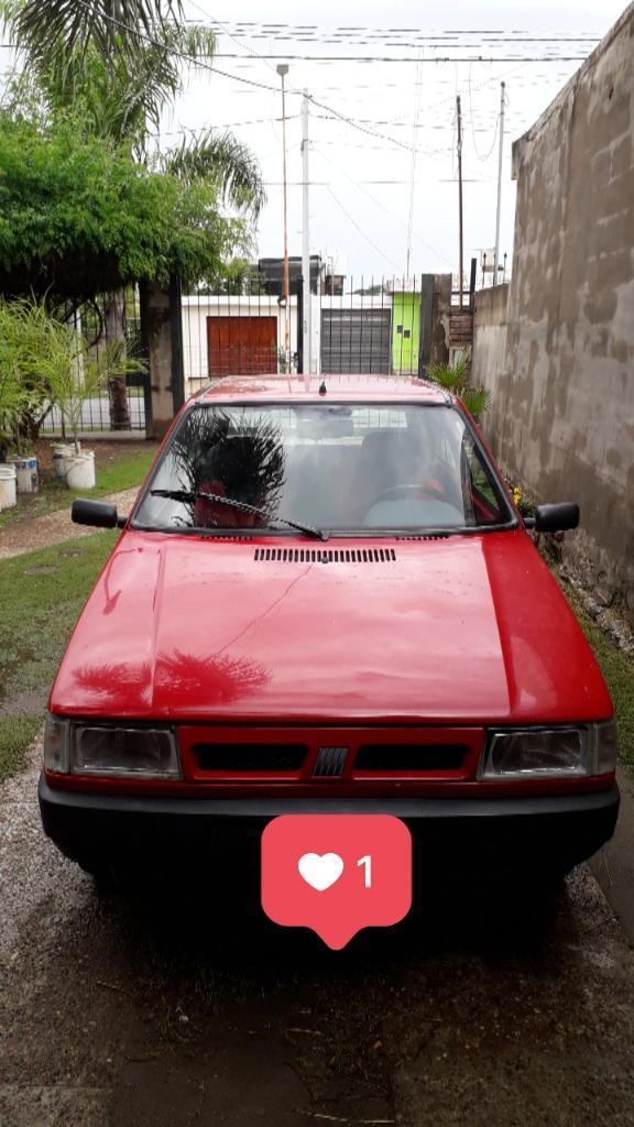 Fiat Uno S Mod 99