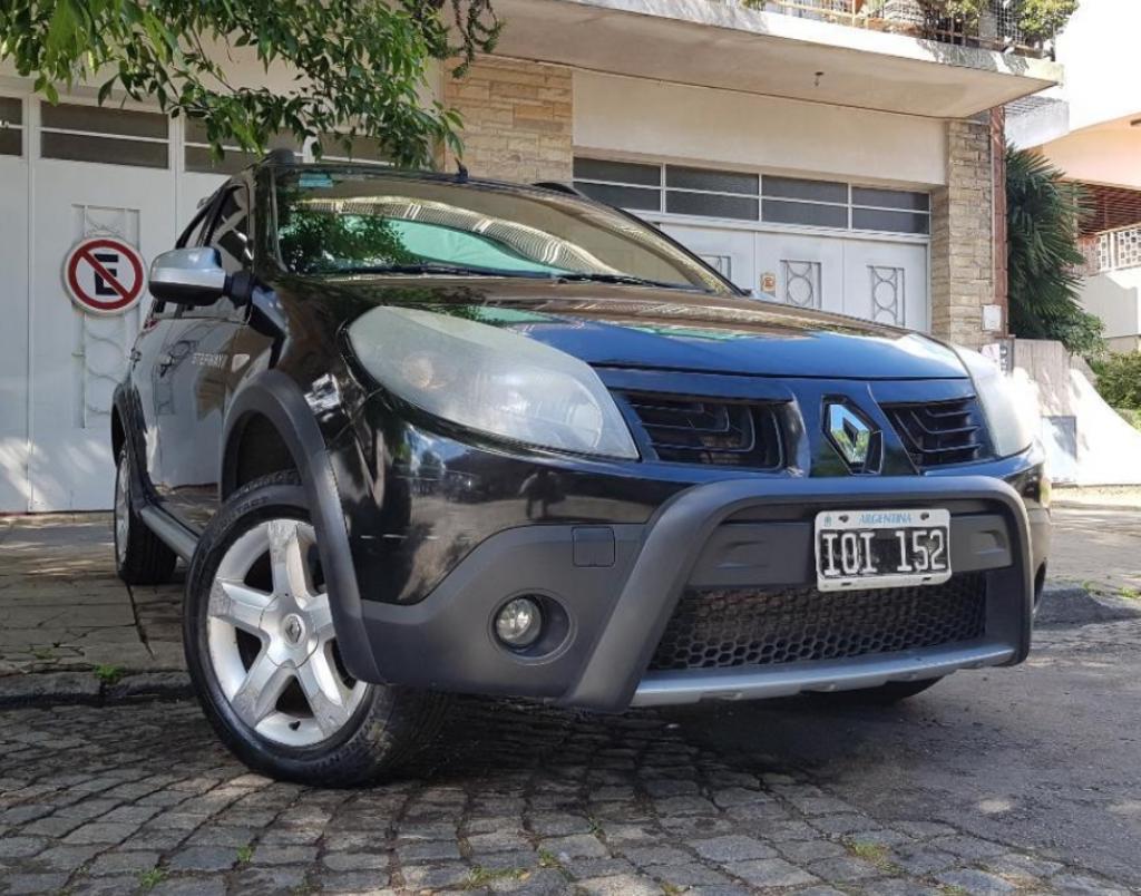 Dueño Vende Renault Sandero Stepway
