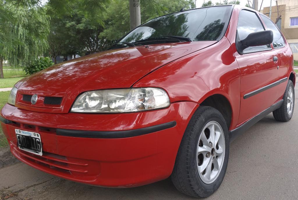 Fiat Palio 04 Full Gnc