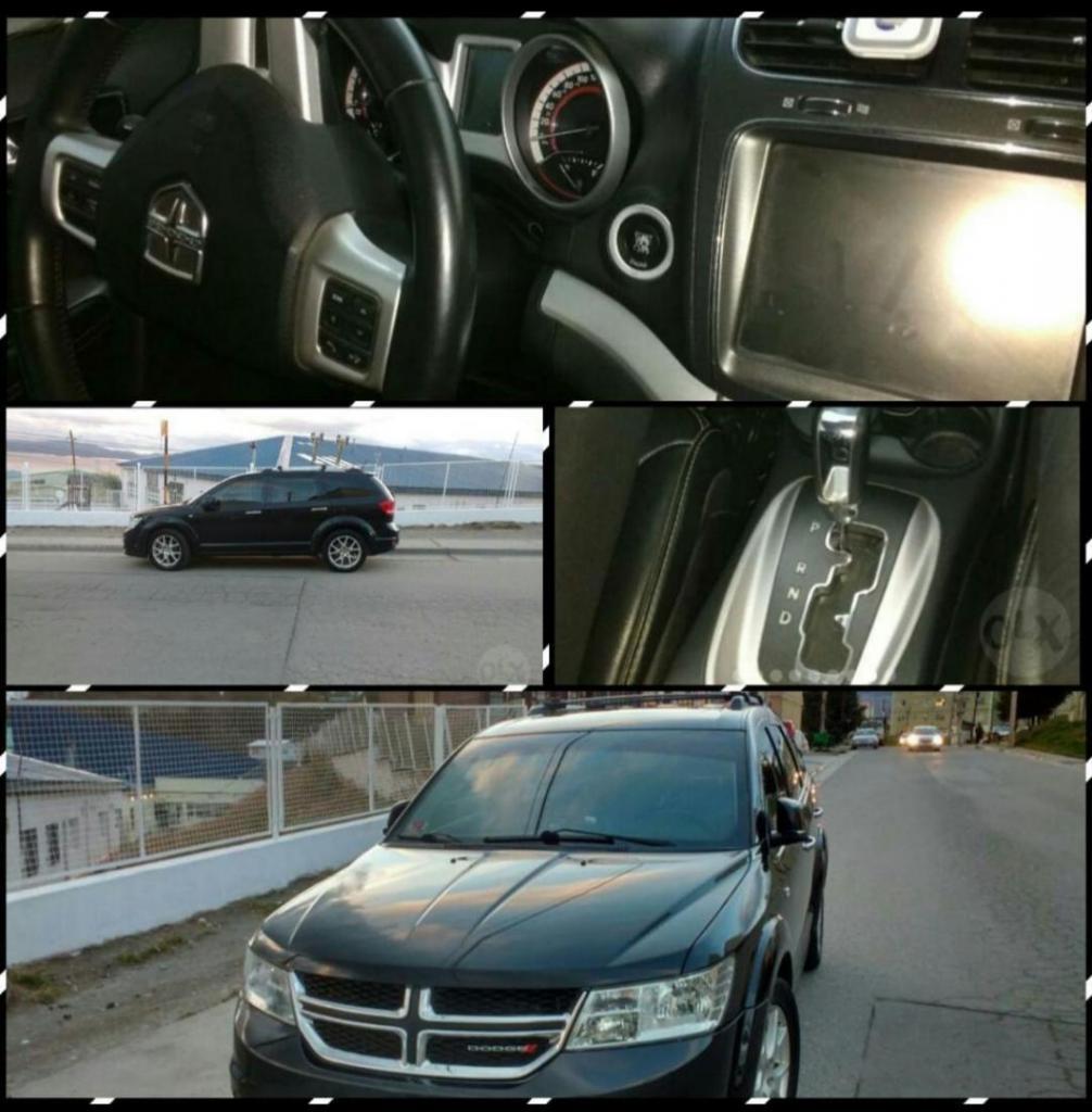 Vendo Dodge journey RT