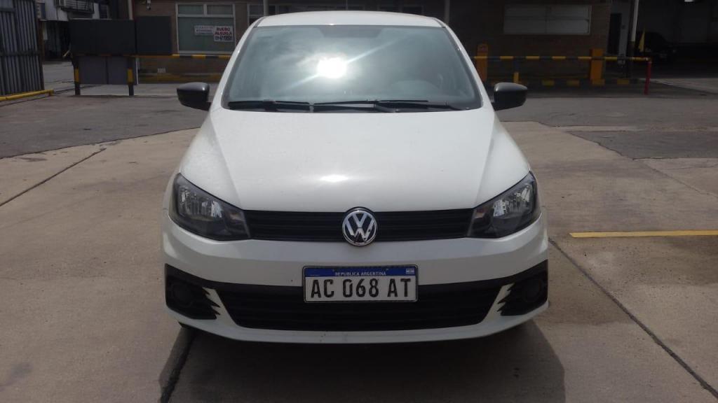 VW Gol Trend
