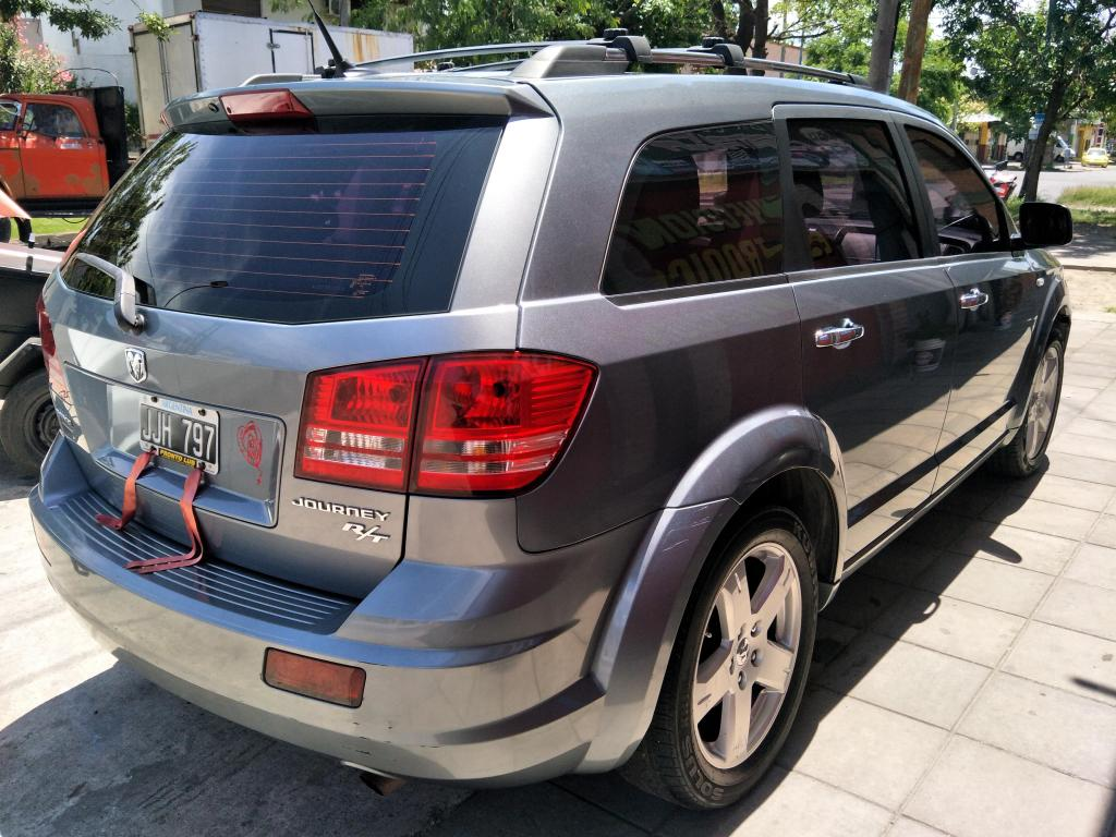 DODGE JOURNEY RT 27 IMPECABLE