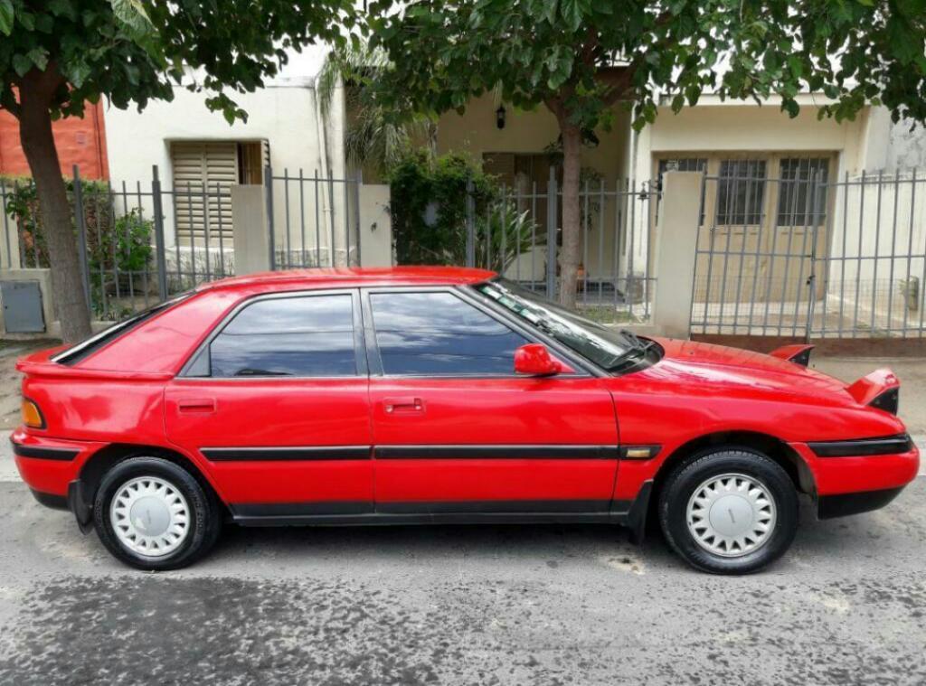 Vendo O Permuto Mazda 323