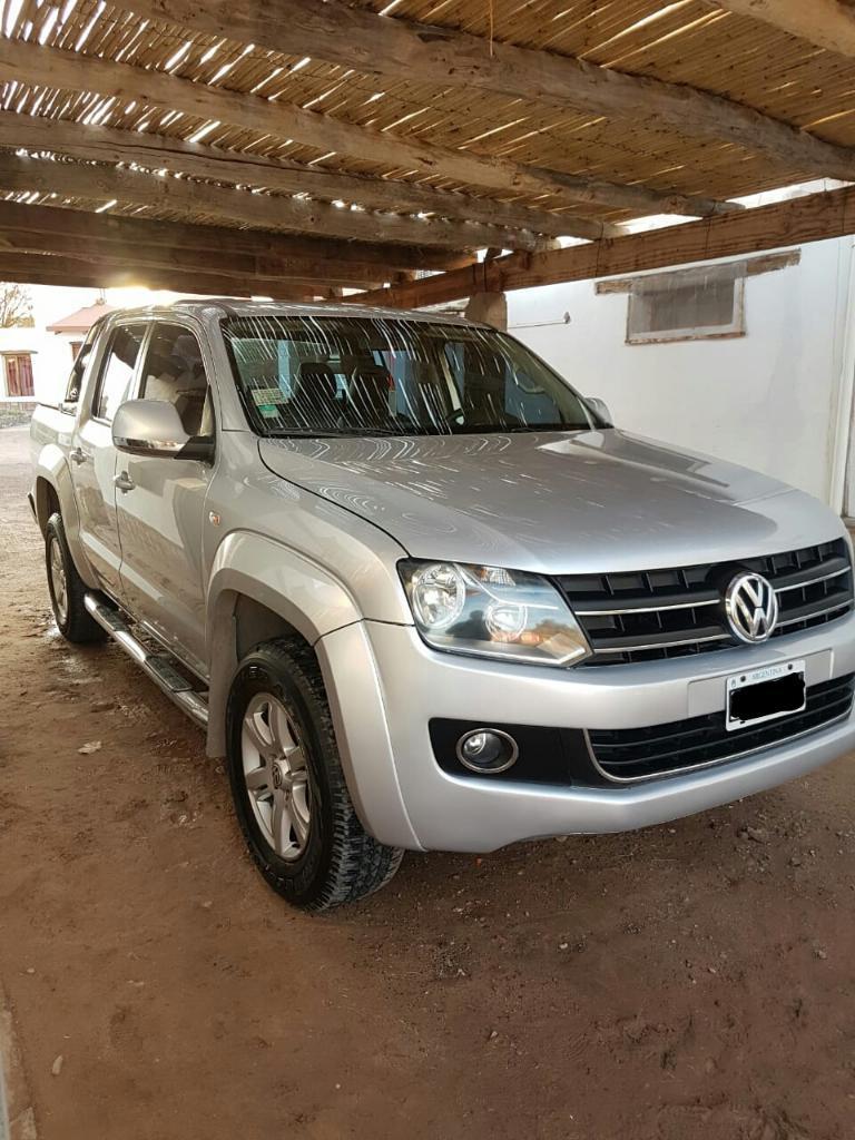 Volkswagen Amarok Mod . Financio!!!