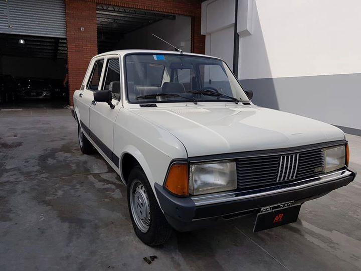 Fiat 128 Coleccion