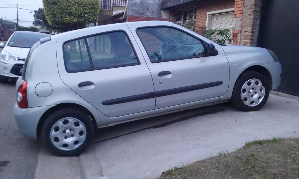 Renault Clio  Diesel, Impecable
