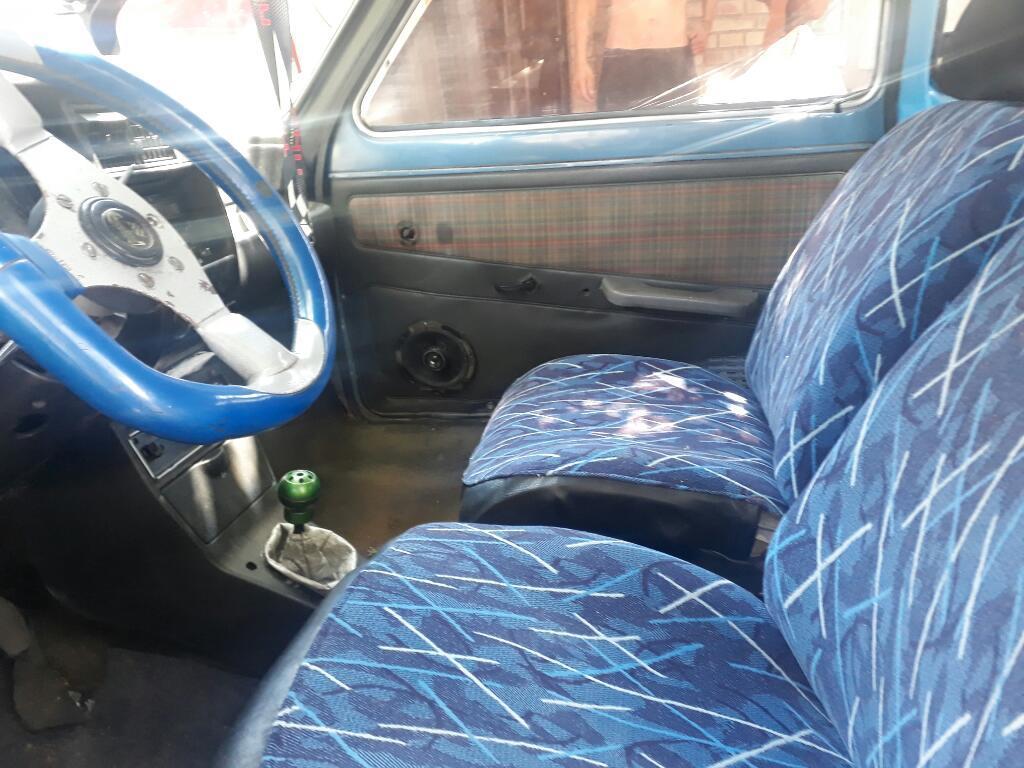 Vendo Fiat 147 Spacio Motor 1.3