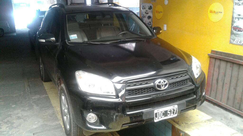 Toyota Rav4 4x4 Gnc