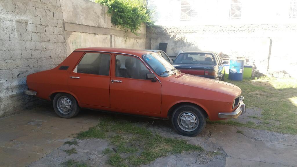 Vendo Renault 12